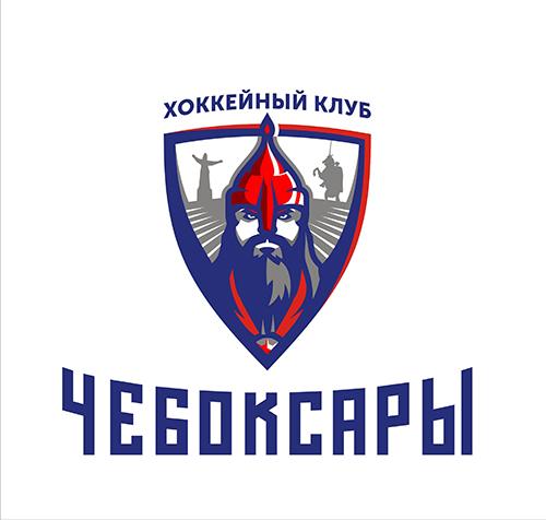 герб хоккейного клуба чебоксары
